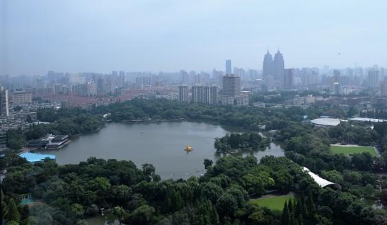 Shanghai – Page 2 – The Wanderlust Diaries