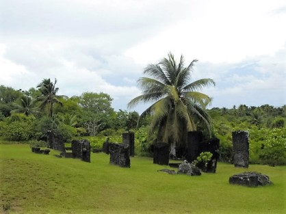 24. Badrulchau monoliths (2)