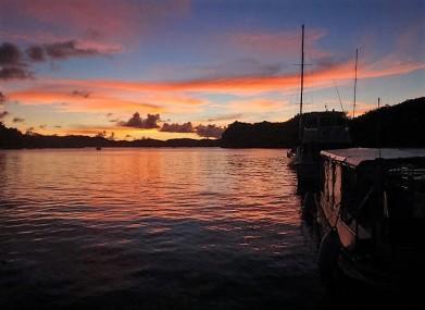 27. sunset (2)