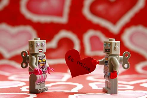 speed-dating-robots