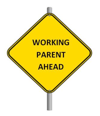 working-parent-ahead