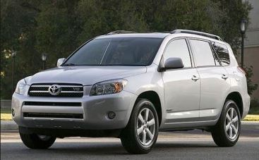 Rav4 car picture