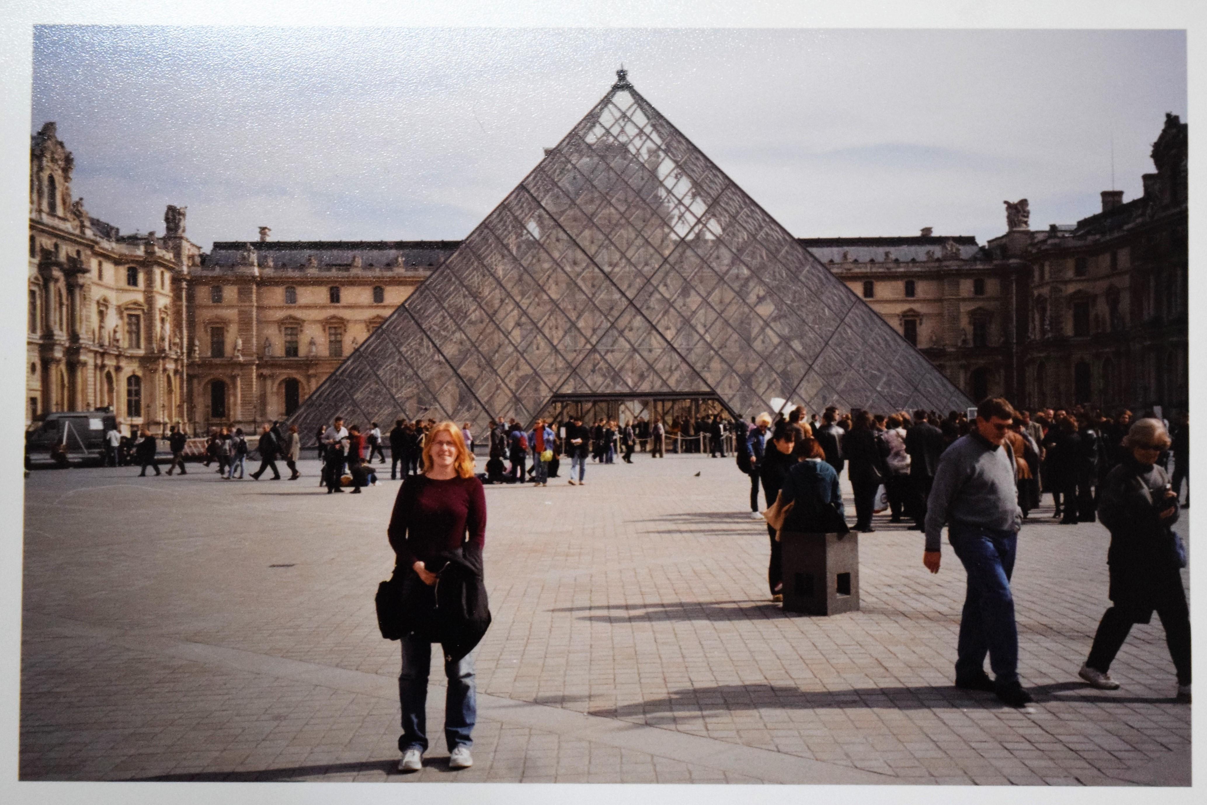 3 Paris